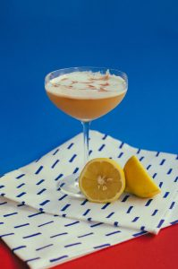 Whiskey Sour - Munch
