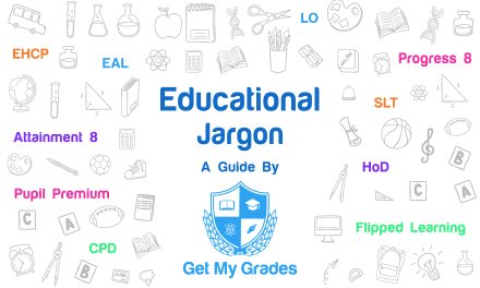 Educational Jargon Series: Progress 8 and Attainment 8