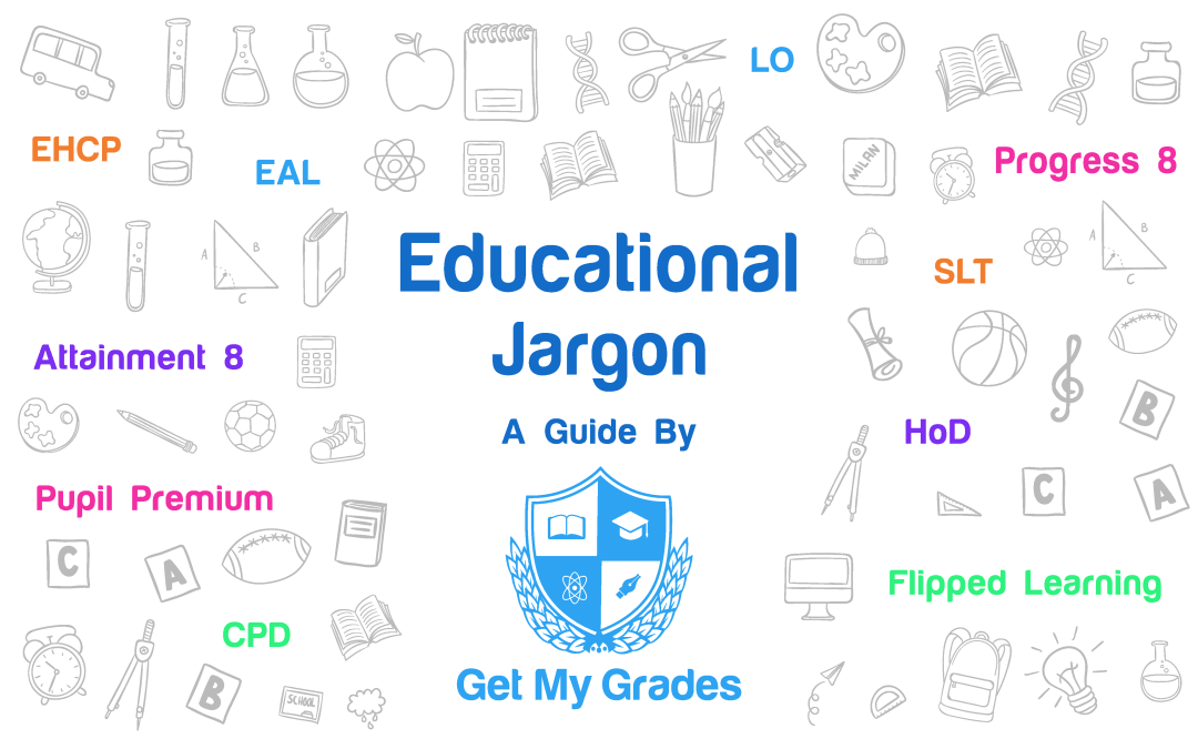 Education Jargon Series: Teacher Lingo