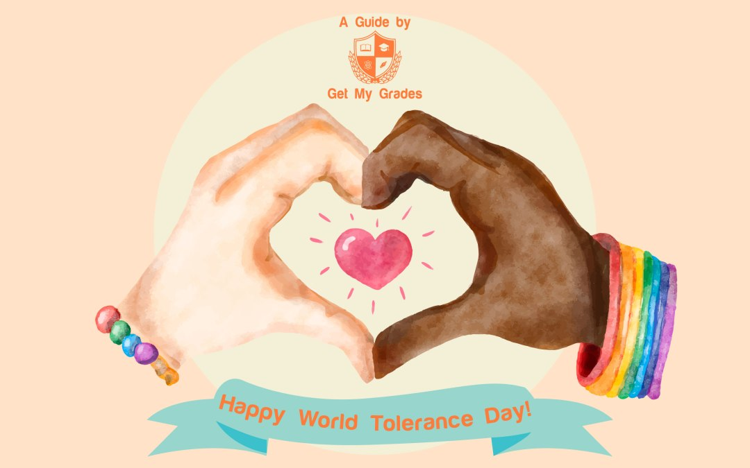 Anti-Bullying Week 2017: International Day of Tolerance