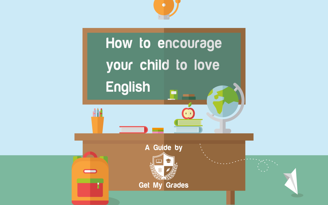 How to encourage your child to love English Series: TV and English
