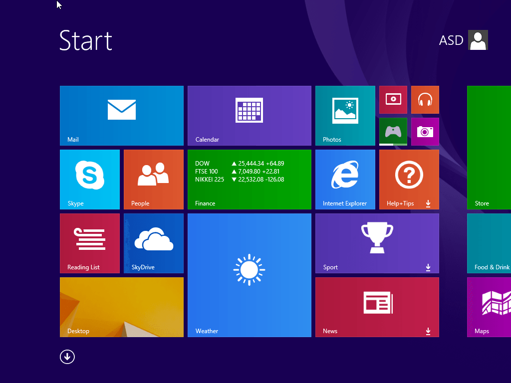Windows 8.1 (core) X86 (32-Bit) and X64 (64-Bit) Free Download ISO Disc Image Files - GetMyOS.Com
