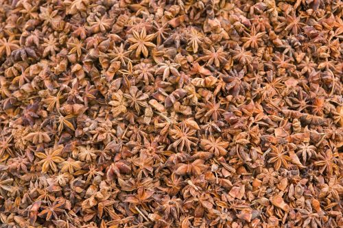 Star Anise Essential Oil