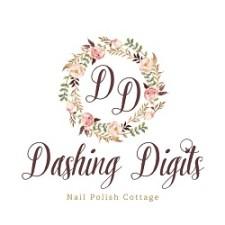 Dashing Digits Nail Salon Provides Eco-friendly Natural Nail Services
