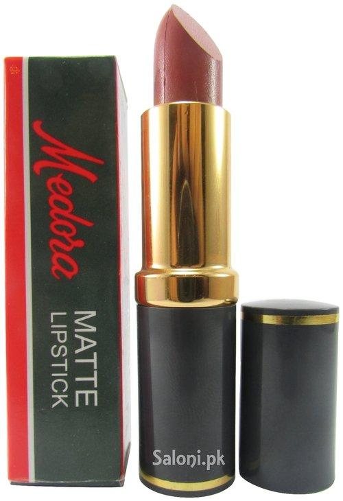 Pack of 6 Medora Matte Lipsticks