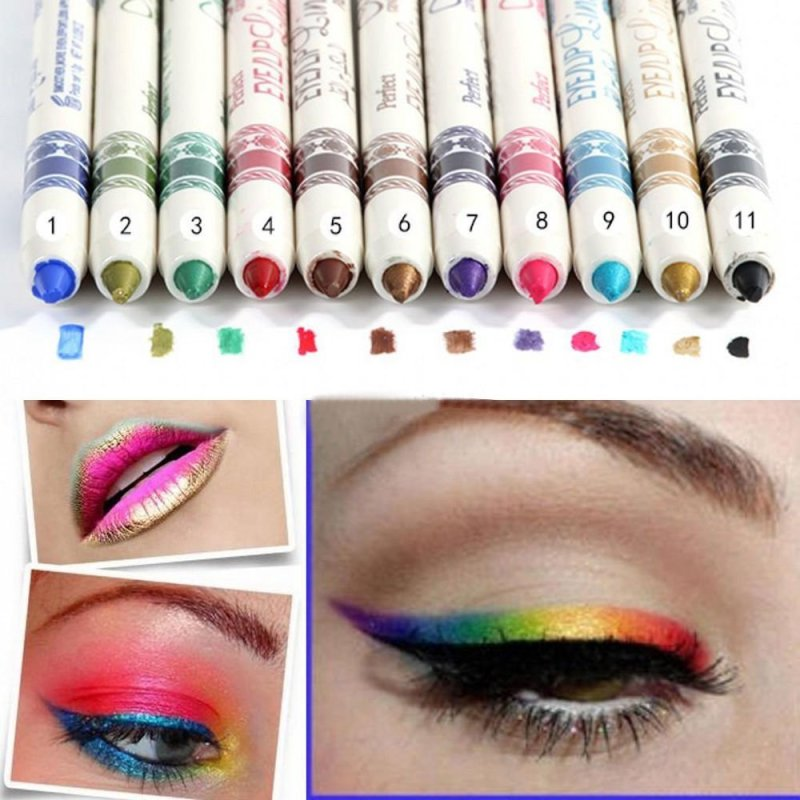 Eyes Makeup In Stan Online At Best Getnow Pk
