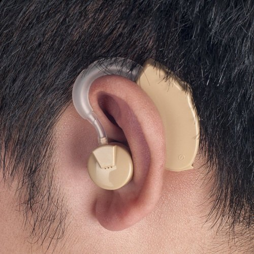 Ear Hearing Machine Price in Pakistan
