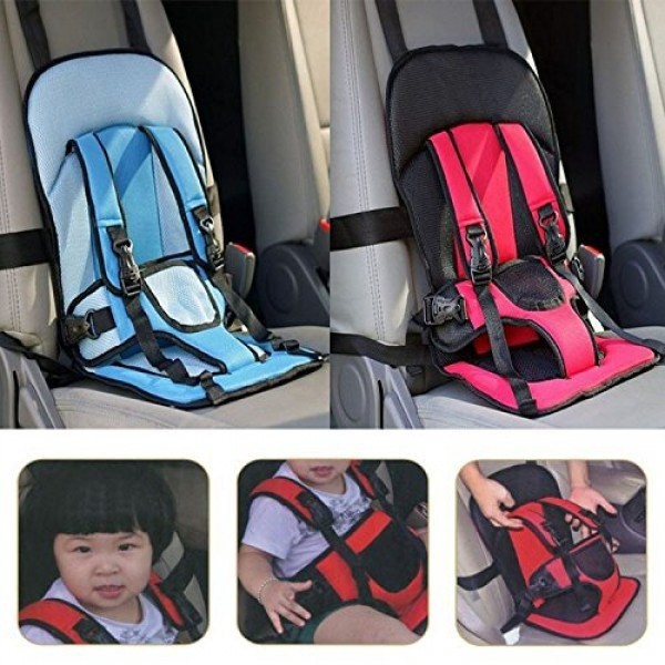Buy Multifunction Baby Car Seat Cushion in Pakistan
