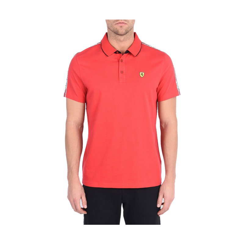 ad914596 Buy Ferrari Polo T-Shirt for Men Online in Pakistan | Getnow.pk