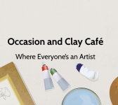 Clay Cafe Success Story