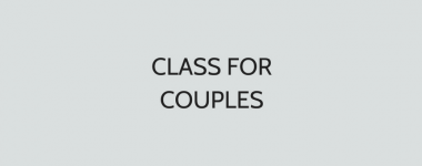 Class For Couples