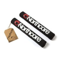 Northcore Roof Rack Pads | Car Accessories | Get On The Water