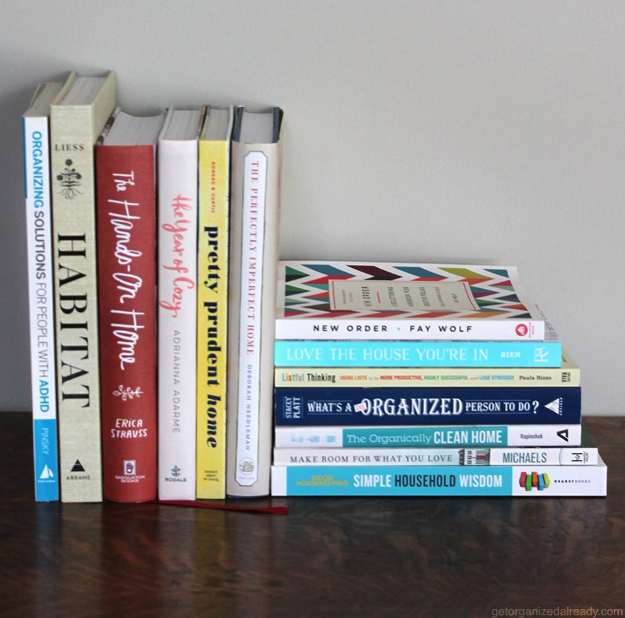 books for WOS