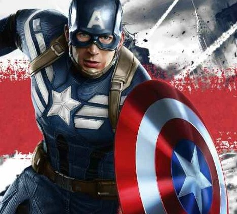 Captain America does my laundry: 5 tips for your Honey Do List