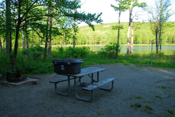 High Point State Park Camping Nj - Year of Clean Water