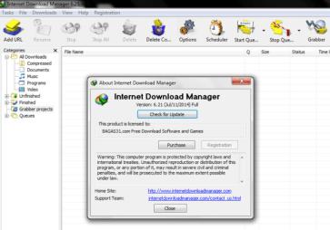 download internet download manager final 6.22 + crack gratis