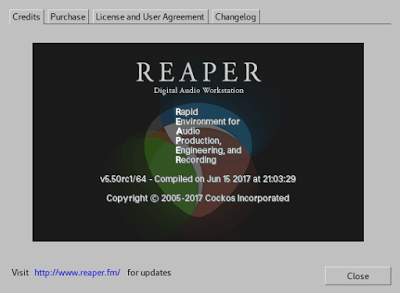 download reaper full with crack