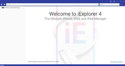 iExplorer 4 1 8 WIth Crack Full Version [Latest]