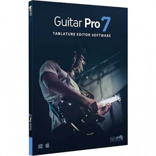 Guitar Pro 7 (2018) With Crack + Soundbanks Free Download