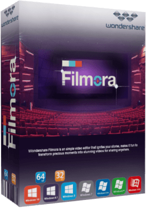 wondershare filmora 8 serial key and email