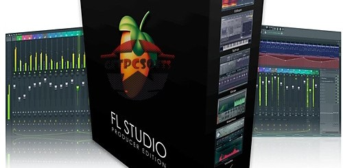 fl studio 20 producer edition crack download