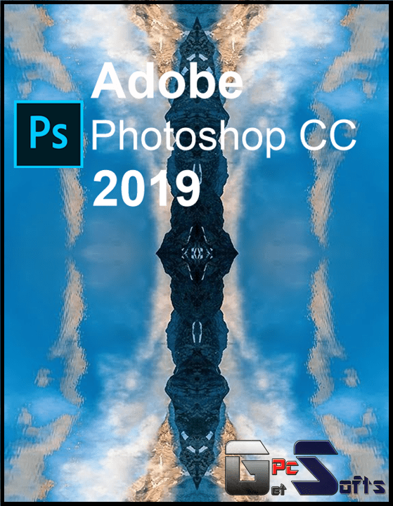 Adobe Photoshop CC 2019 With Crack Full Version