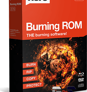 nero burning rom 2019 serial number