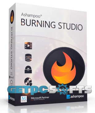 ashampoo burning studio crack free download