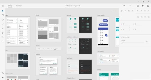 Download adobe xd 2020