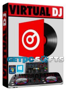 Virtual Dj 8 Crack : virtual, crack, Virtual, Infinity, Crack, Download, GetPCSofts.NET