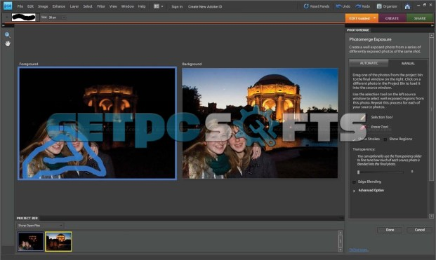 adobe photoshop elements crack