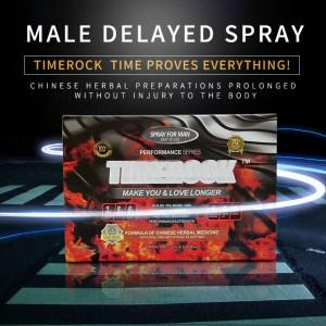 timerock delay spray