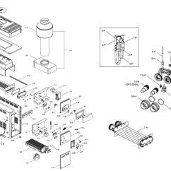 2000 Nissan Sentra Engine Diagram 2008 Gmc Savana Radio Wiring 54n3j Map Sensor Frontier 2 4l 4 Cyl