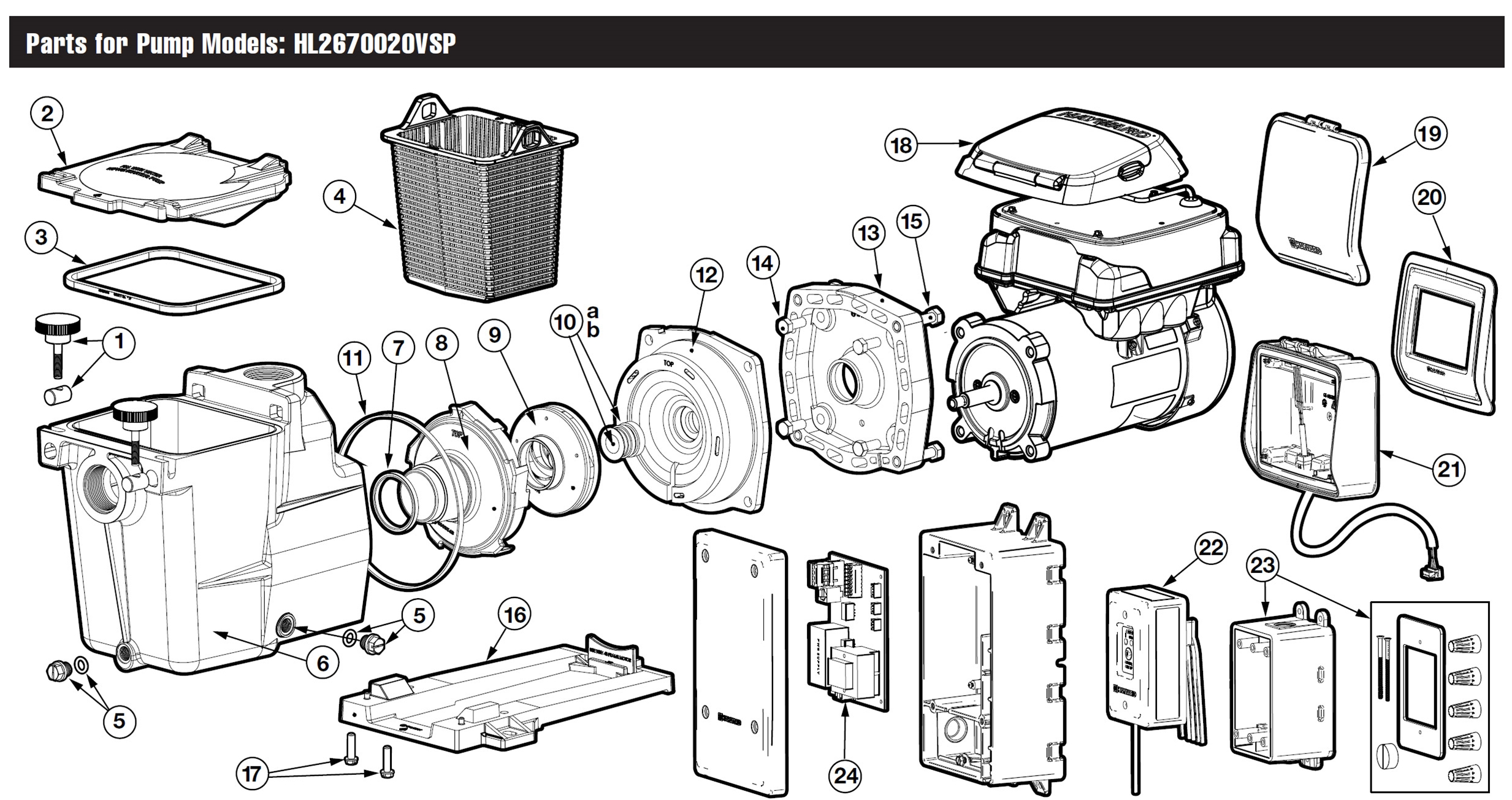 hayward super pump hand knob kit 6 prong trailer wiring diagram vs 700 omni parts