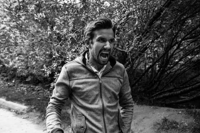 adult anger angry 277870 - The Realities Of PTSD