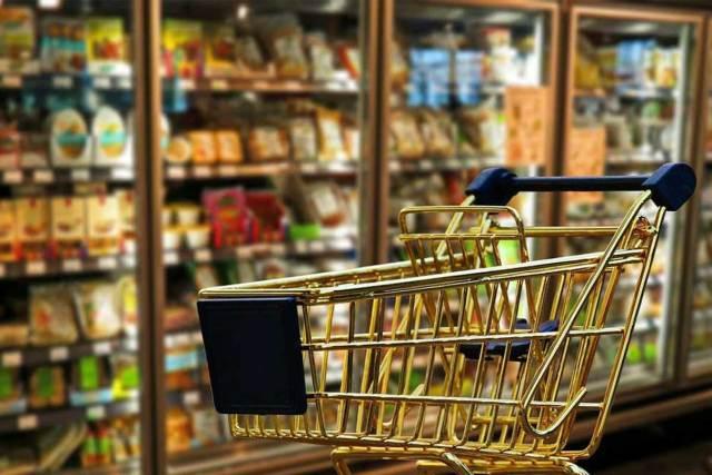 Einzelhandel-Getränke