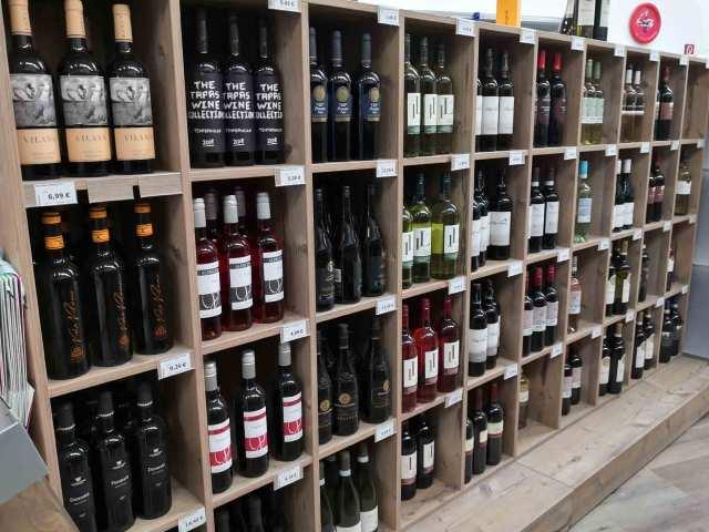 Wein Wittensee