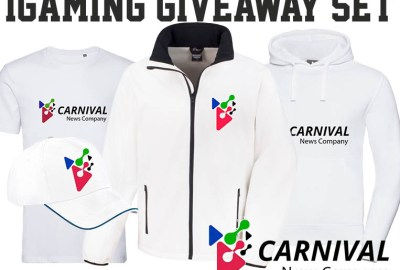 iGaming GiveAway Package