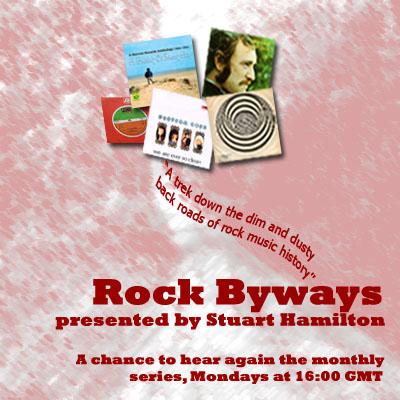 Rock Byways