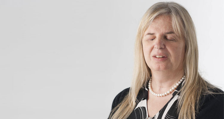 Emily Brothers, may become Parliament's first blind transgender female MP. Credits: Emily Brothers