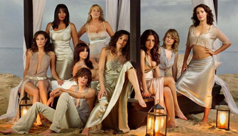 Credits: The L Word