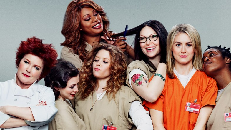 Credits: Orange is the New Black