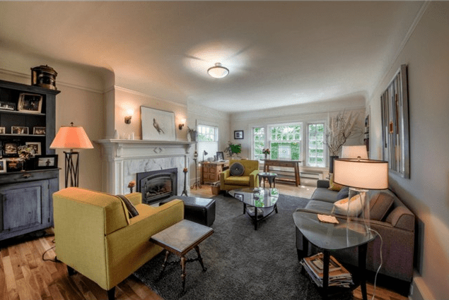 Ansonia Condominiums Penthouse Comes on the Market
