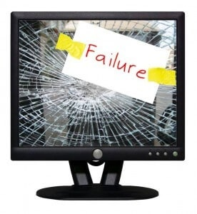 Failed-EHR Why Most EHR's Will Fail, is Yours Next?
