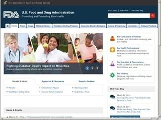 Pharmaceutical-Organizations-fda