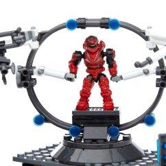 Toy Kitchen Sets Cabinet Makers Halo Mega Bloks Infinity Armor Bay – Get Retro
