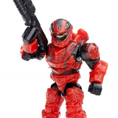 Retro Kids Kitchen Cherry Cabinets Halo Mega Bloks Infinity Armor Bay – Get