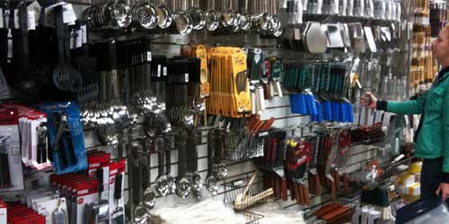 kitchen tools store used island for sale get gadgets less at the local restaurant supply