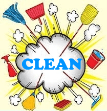 Clean the breeding Source