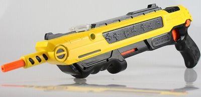 bug-a-salt rifle for killing flies